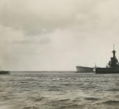"Photograph of ""Thunderer"". Blyth Harbour, Blyth, Northumberland."