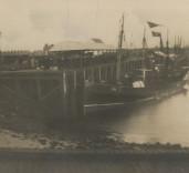 Photograph of vessel, Blyth, Harbour, Blyth, Northumberland.