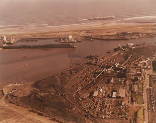 Photograph of Port of Blyth