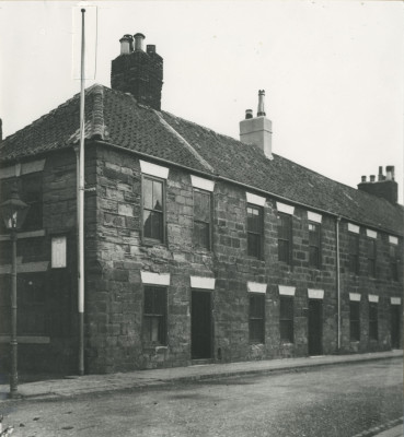 Photograph of Blyth Harbour Commission