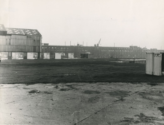 Photograph of Blyth Harbour