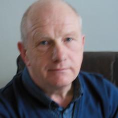 Michael Gair.
