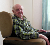 Oral history recording of Leslie Long of Blyth, Northumberland, recalling his experiences of working in Blyth Shipyard during the Second World War.